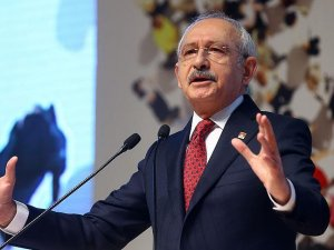 Kılıçdaroğlu: Geldiğimiz süreç CHP'nin sorunu olmaktan çıkmıştır