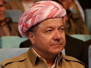 IKBY Başkanı Barzani: Yolsuzlukla da mücadele edeceğiz