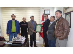 Malatya İli Damızlık Koyun Keçi Yetiştiricileri Birliği Başkanı İhsan Akın: