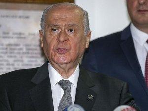 MHP Anayasa Komisyonunda olacak