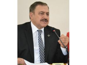 """Bakan Eroğlu: """"Ordu'yu Çiçek Gibi Yapacağız"""""""