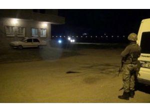 Boş Arazideki Kablo Polisi Alarma Geçirdi
