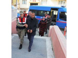 Hoşhaber Belediyesindeki Terör Operasyonunda: 3 Tutuklanma