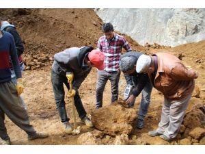 Madencilerin Tahliye Telaşı