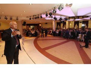 Başkan Yaşar, Yenimahalle Dostlarıyla Buluştu