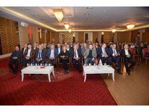 Büyükşehir Bürokratlarına Liderlik Eğitimi