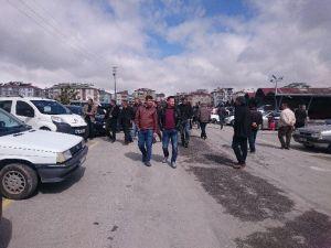 Develi'de Oto Pazarı Açıldı