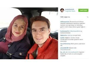 Ceceli'nin Annesi Sosyal Medyada Olay Oldu