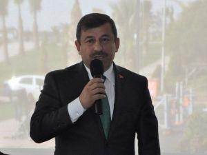"""Bakan Işık: """"Türkiye Terörle Mücadelesini Sadece Terörist Örgüt PKK İle Yapmıyor"""""""