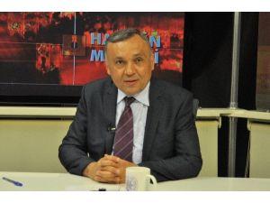 MHP Eski Milletvekili Erbeyin'den Değişim Çağrısı