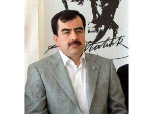 AK Partili Vekil Erdem Aydın Tekstil Alanının Kamulaştırılmasını Değerlendirdi