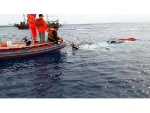 Umut Yolculuğu Yine Faciaya Döndü 17 Kişi Öldü