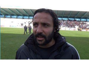 """Bb Erzurumspor Başkanı Demirhan """"Şampiyonluğa Adım Adım İlerliyoruz"""""""