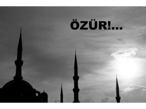 Ankara Müftülüğü'nden 1 Saat Erken Okunan Ezan İçin Özür