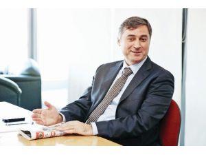 Kastexpo Fuarında, 106 Firmanın Cirosu 5 Milyar Dolar