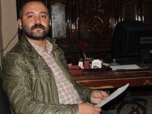 Gözaltına Alınan Eski Meya-der Başkanı Serbest Bırakıldı