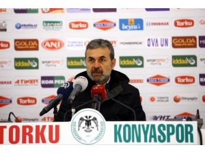 Torku Konyaspor Trabzonspor'a Da Acımadı