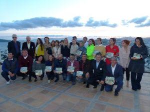 Bodrum'da, 8 Mart İçin Golf Turnuvası Düzenlendi