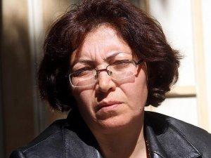 Özgecan'ın annesinden şiddete karşı duyarlılık çağrısı