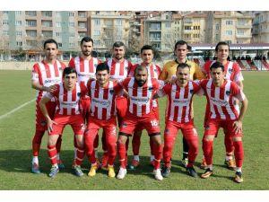 Nevşehir 1. Amatör Lig Sona Erdi