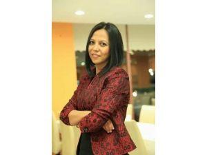 Kırşehir'in TEK Kadın Akademisyeni AK Parti Kadın Kolları Başkanı