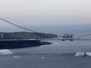 İstanbul'un iki yakası üçüncü kez birleşti