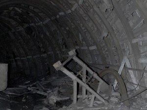 Çin'de grizu patlaması: 12 ölü
