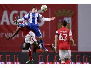 Braga'dan, Fenerbahçe'ye Gözdağı