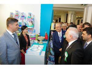 Türkiye-türkmenistan Kardeşliği Yatırımlarla Güçleniyor