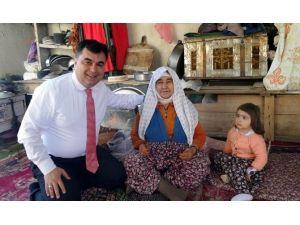 Başkan Kılınç, Kadınlar Gününü Kutladı