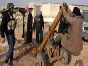 Moskova: El Nusra, Türk Ordusunu Suriye'ye Sokmak İçin Saldırdı
