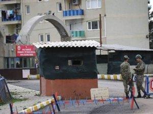 6 PKK'lı Cezaevinden Çarşafla Firar Etmiş