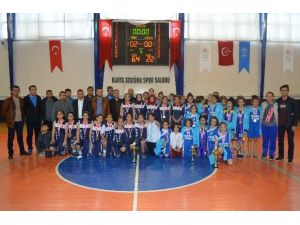 Kubilay İlköğretim Okulu Spor Kulübü Adıyaman'ı Temsil Edecek