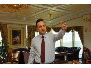 """Myp Lideri Yılmaz: """"Bahçeli, AK Parti'li Gibi Çalışmaktan Vazgeçsin"""""""