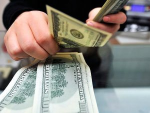 Dolar/TL 2,91'in üzerinde dengelendi