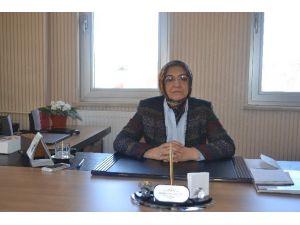 Aile Ve Sosyal Politikalar İl Müdür Vekili Zil'in 8 Mart Dünya Kadınlar Günü Mesajı