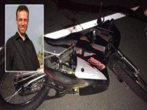 Edirne'de Doktor, Motosiklet Kazasında Hayatını Kaybetti