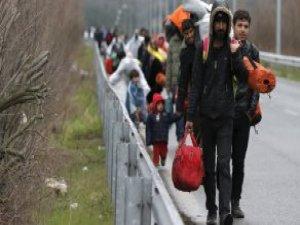 AB-Türkiye Zirvesi Bildirgesi: Balkan Güzergahı Kapanıyor
