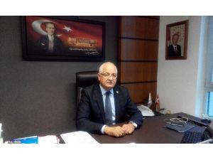 AK Parti Gaziantep Milletvekili Mehmet Erdoğan'dan Dünya Kadınlar Günü Kutlaması