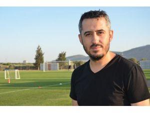 Akhisar Belediyespor, Fenerbahçe Maçını Unutmak İstiyor