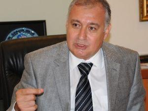 """Aesob Başkanı Sevimçok: """"İşyeri Planlaması Nüfus Yoğunluğuna Göre Yapılmalı"""""""
