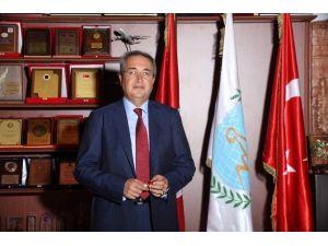 """Nevşehir Belediye Başkanı Ünver: """"Kadınlarımız Ülkemizin Gelişmesinde Dinamik Güç Oluşturuyor"""""""