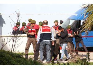 Milas'ta Uyuşturucu Operasyonu: 10 Gözaltı
