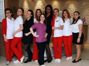 Estetik Internatıonal'dan Kadınlar Günü'ne Özel Açıklamalar