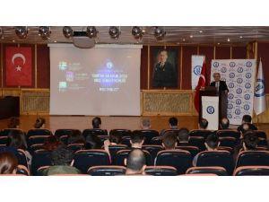 BÜ'de Bilgi Günü Etkinliği Düzenlendi