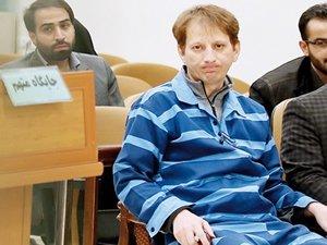 İran Devrim Mahkemesi, Babek Zencani'ye idam cezası verdi