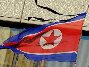 Kuzey Kore'den Güney Kore'ye ve ABD'ye nükleer tehdit