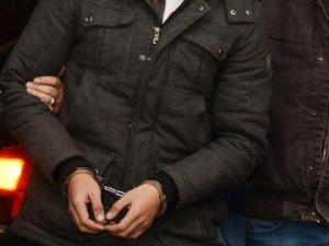 4 PYD'li Sınırda 10 Kilo TNT ile Yakalandı