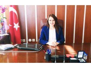 Beydağ'da Küsmez'in Yerine Sarıdoğan Atandı