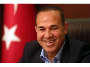 """Sözlü: """"Türk Kadını Ve Türk Erkeği Geleceğe Birlikte Yön Verecek"""""""